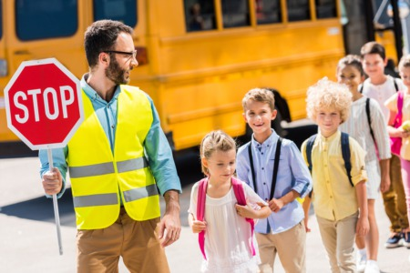 Help Your Kids Learn at Safety City April 18