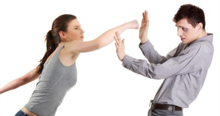 Women, Learn How to Defend Yourselves at the Douglass Community Center April 26