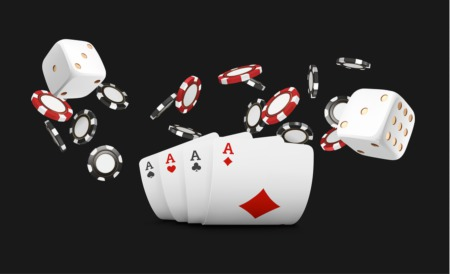 Play Around at Poker Night at Amy Z's Pub and Grill May 15