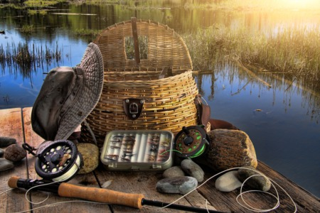 Attend the International Fly-Fishing Film Festival in St. Matthews May 29