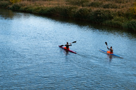 Go Canoeing at Twilight at McNeely Lake June 14