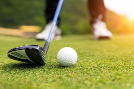 Watch the Annual Cedar Lake Golf Tournament June 24