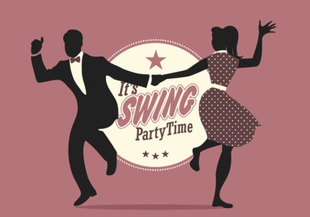 Come to the Swing N' Wing Ding at Westport Village July 11