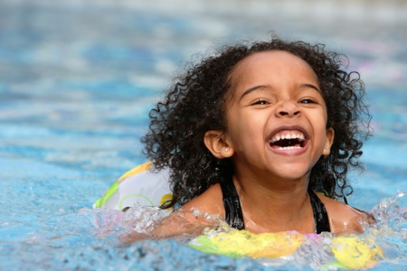 Go Swimming at the YMCA July 13