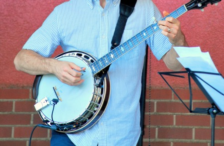 Discover the Story of Bluegrass Music at the Kentucky Country Day Theater July 30