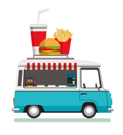 Feast with Food Trucks at Norton Commons August 30