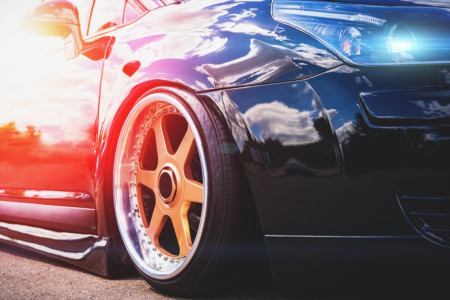 Stare at Gorgeous Cars to Benefit Active Heroes September 14
