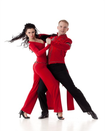 Do Some Salsa Dancing at Copper and Kings September 22