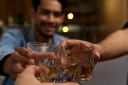 Enjoy a Beverage at Prohibition Craft Spirits This September