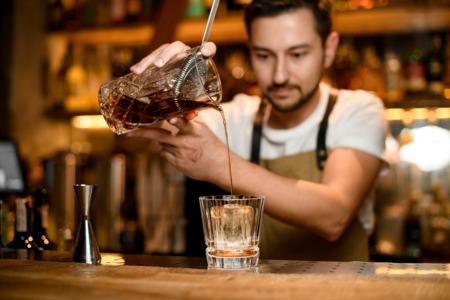 Take a Mixology Class at the Stitzel-Weller Distillery December 5