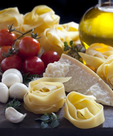 Learn to Cook At the Italian Table January 7