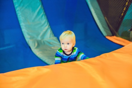 Let Your Little One Leap Around at House of Boom February 3