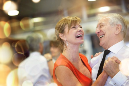 Dance with Your Senior Valentine at Wilderness Road Community Center February 14