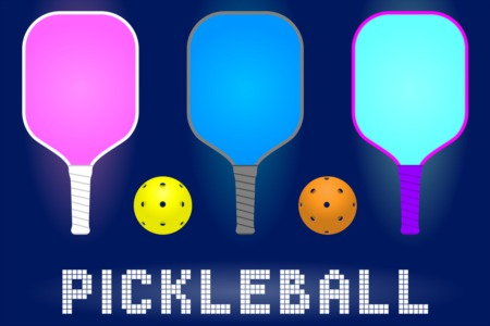Play Pickleball at the Sun Valley Community Center February 18