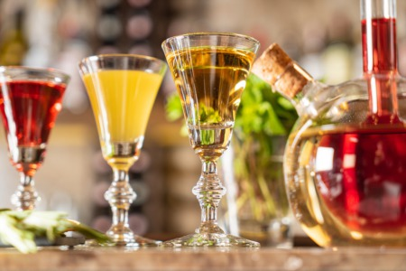 Drink Italian Beverages at Lupo March 7