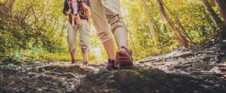 Take a Hike Around the Lake This May