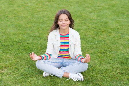 Meditate in the State Park This May