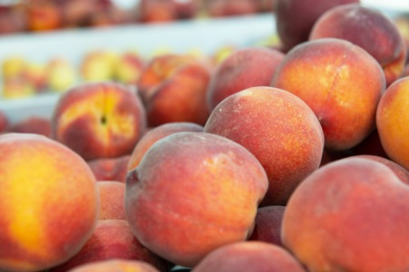 Get Fresh Ingredients at the Farmers Market This June