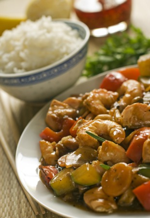 Taste Chinese Cuisine This June