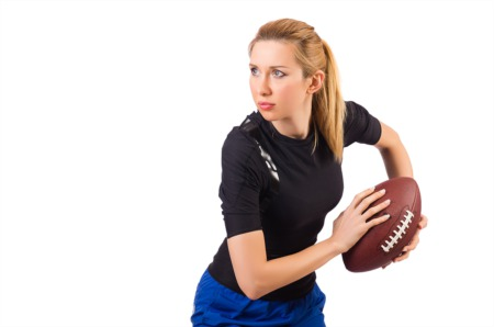 Play Flag Football This July