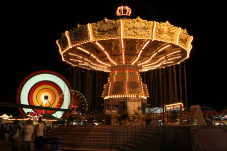Go to the Kentucky State Fair this August 20-30