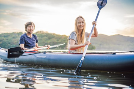 Paddle on the Water This September