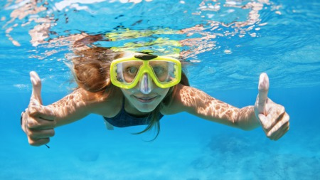 Go Swim at All About Kids This September