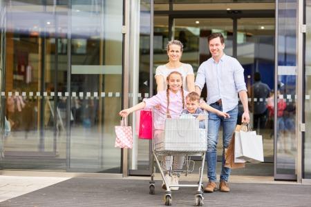 Do Some Shopping at the Springhurst Towne Center This September