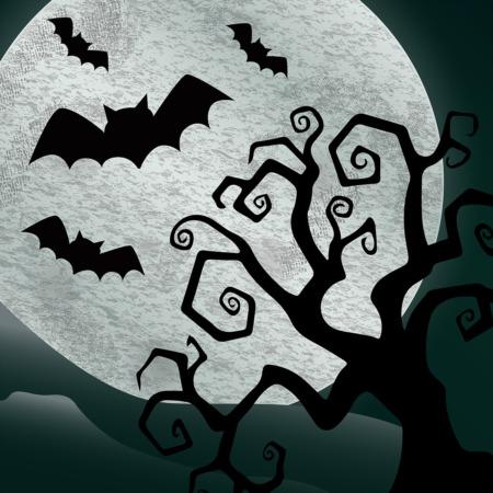 Explore the Grim Trails This October