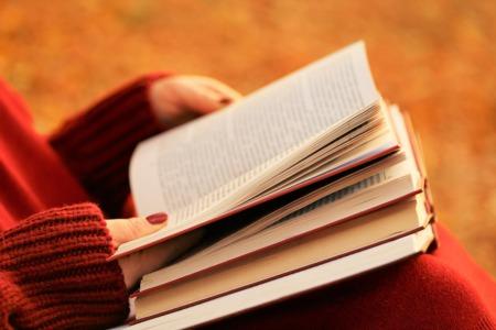 Celebrate Books October 23