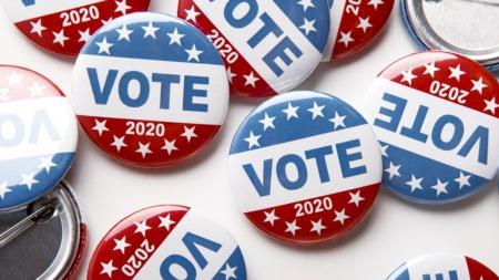 Go Vote November 3