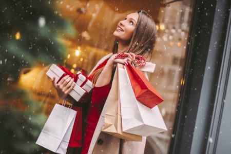 Get Your Last-Minute Shopping Done December 20
