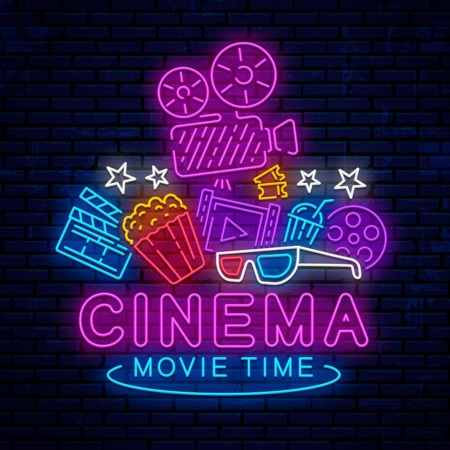 Have a Night at the Movies This January