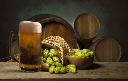 Sip Your Way Through a World of Beer This January