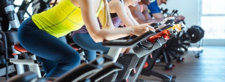 Get Healthy with the YMCA This February