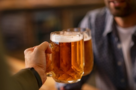 Take an Afternoon Beer Walk This February