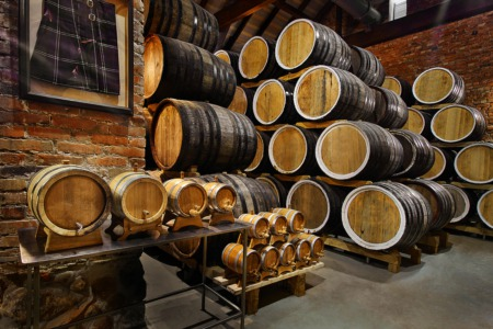 See Where Bourbon is Made April 23