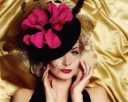 See Famous Kentucky Derby Hats April 27