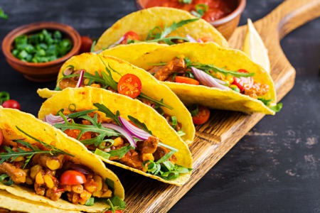 Celebrate Cinco de Mayo with Tacos and Tequila May 5