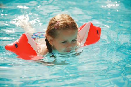 Learn How to Swim This May