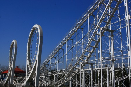 Go Behind the Scenes at Kentucky Kingdom June 6