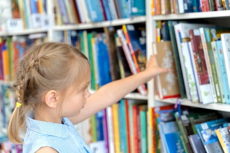 Take Your Little One to Toddler Story Time June 16