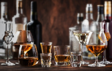 Sip Bourbon as the River Rolls by June 17