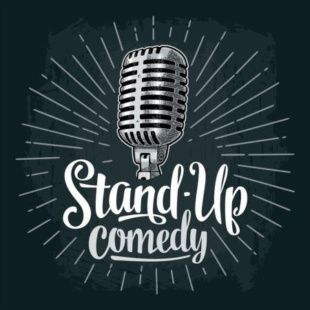See a Comedy Show This June
