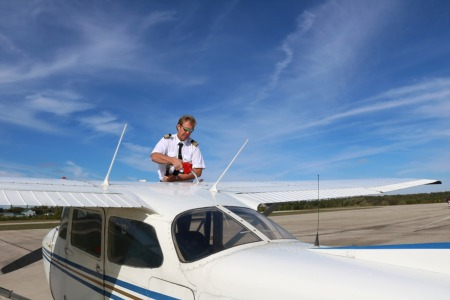 Learn How to Fly This July