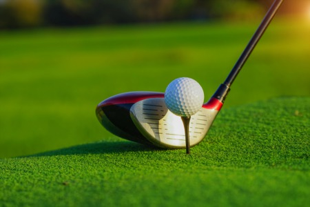 Play a Round of Golf This July