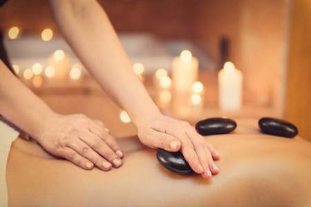 Try a Zero Gravity Massage This July