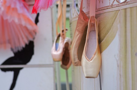 See the Louisville Ballet in the Park This August 11-15