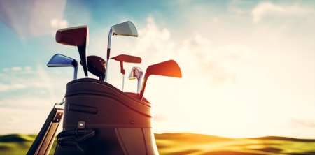 Join in on the Blessing in a Backpack Golf Scramble August 16