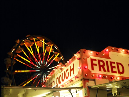Go to the State Fair August 20-29